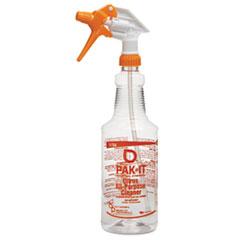 BIG 578420004012 PAK-IT Color-Coded Trigger-Spray Bottle BIG578420004012