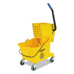 CFS 3690804 Flo-Pac Side-Press Bucket/Wringer Combo CFS3690804
