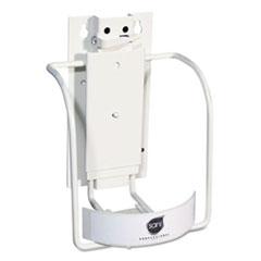 NIC P010801 Sani Professional 3-in-1 Universal  Wall Bracket NICP010801