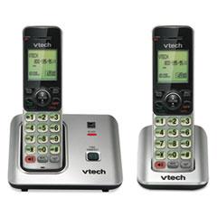 VTE CS66192 Vtech CS6619-2 Cordless Phone System VTECS66192