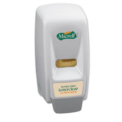 GOJ 9721 MICRELL 800 Series Soap Dispenser GOJ9721
