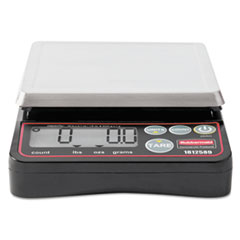 PEL 1812589 Rubbermaid Commercial Pelouze Compact Digital Portion Control Scale PEL1812589