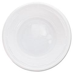 DCC 5BWWF Dart Famous Service Impact Plastic Dinnerware DCC5BWWF