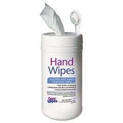 TXL 470 2XL Alcohol Free Hand Sanitizing Wipes TXL470