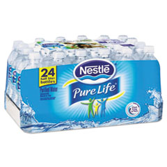 NLE 101264CT Nestle Pure Life Purified Water NLE101264CT