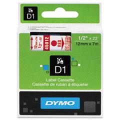DYM 45012 DYMO D1 Polyester High-Performance Labels DYM45012