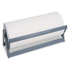 BUP A50018 Bulman All-In-One Paper Roll Dispenser & Cutter BUPA50018