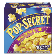 DFD 28783 Pop Secret Popcorn DFD28783