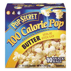 DFD 27182 Pop Secret Popcorn DFD27182