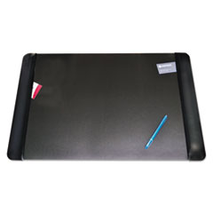 AOP 413861 Artistic Executive Desk Pad with Antimicrobial Protection AOP413861