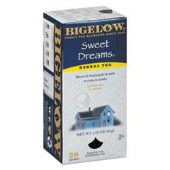 BTC 10396 Bigelow Single Flavor Tea Bags BTC10396