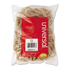 UNV 04117 Universal Rubber Bands UNV04117