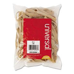 UNV 00464 Universal Rubber Bands UNV00464