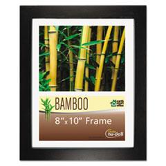 NUD 14181 NuDell Black Bamboo Frame NUD14181
