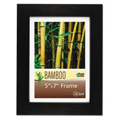 NUD 14157 NuDell Black Bamboo Frame NUD14157