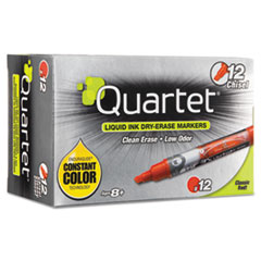 QRT 50014M Quartet EnduraGlide Dry Erase Marker QRT50014M