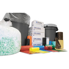 IBS VALH3660N14 Inteplast Group High-Density Commercial Can Liners Value Pack IBSVALH3660N14
