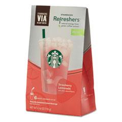 SBK 11036799 Starbucks VIA Refreshers Instant Beverages SBK11036799