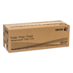 XER 008R13087 Xerox 008R13089 Fuser 120V XER008R13087