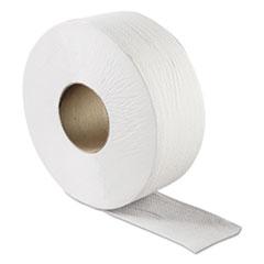 APM 710GREEN Resolute Tissue Green Heritage Professional Jumbo Roll Bathroom Tissue APM710GREEN