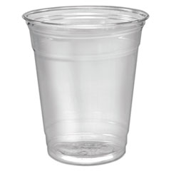 DCC TP12PK Dart Ultra Clear PET Cups DCCTP12PK