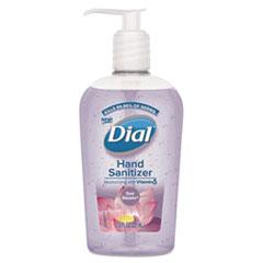DIA 99682EA Dial Scented Antibacterial Gel Hand Sanitizer DIA99682EA