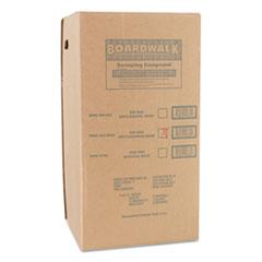 BWK 4065 Boardwalk Wax Base Sweeping Compound BWK4065