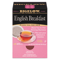BTC 009906 Bigelow Tea Pods BTC009906