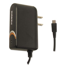 ECA DC5343 Duracell Wall Charger ECADC5343