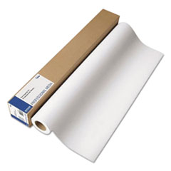 EPS S045585 Epson Professional Media Metallic Glossy Photo Paper Roll EPSS045585