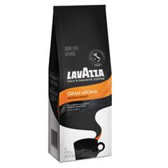 LAV 7509 Lavazza Gran Aroma Ground Coffee LAV7509
