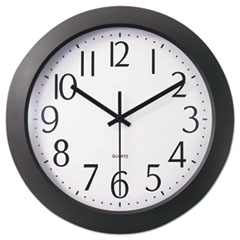 UNV 10451 Universal Whisper Quiet Clock UNV10451