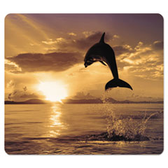 FEL 5913401 Fellowes Recycled Mouse Pad FEL5913401