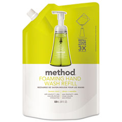 MTH 01365 Method Foaming Hand Wash Refill MTH01365