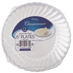 WNA RSCW61512PK WNA Classicware Plastic Dinnerware WNARSCW61512PK