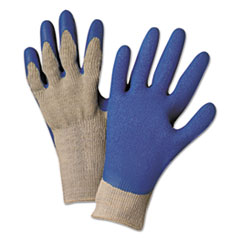 ANR 6030M Anchor Brand Latex Coated Gloves 6030 ANR6030M