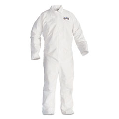 KCC 49006 KleenGuard* A20 Breathable Particle Protection Coveralls KCC49006