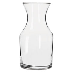 LIB 719 Libbey Glass Decanter LIB719