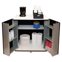 VRT 35157 Vertiflex Refreshment Stand VRT35157