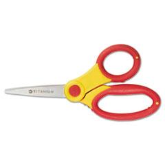 ACM 15987 Westcott Titanium Bonded Kids Scissors ACM15987