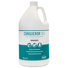 FRS 1WBMG Fresh Products Conqueror 103 Odor Counteractant Concentrate FRS1WBMG