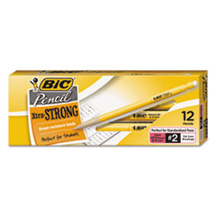 BIC MPLWS11BLK BIC Xtra-Strong Mechanical Pencil BICMPLWS11BLK