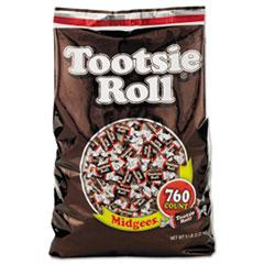 TOO 884580 Tootsie Roll Midgees TOO884580