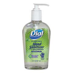 DIA 01585EA Dial Professional Antibacterial Gel Hand Sanitizer DIA01585EA