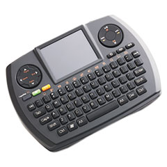 SKK VP6364 SMK-Link Electronics Wireless Ultra Mini Touchpad Keyboard SKKVP6364