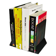 AOP ART20008 Artistic Urban Collection Punched Metal Bookends AOPART20008