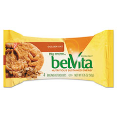 CDB 02946BX Nabisco belVita Breakfast Biscuits CDB02946BX