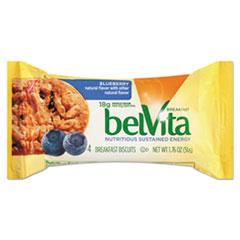CDB 02908BX Nabisco belVita Breakfast Biscuits CDB02908BX