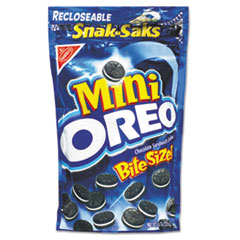 CDB 15923 Nabisco Oreo Minis - Single Serve CDB15923