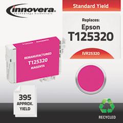 IVR 25320 Innovera 25120, 25220, 25320, 25420 Ink IVR25320